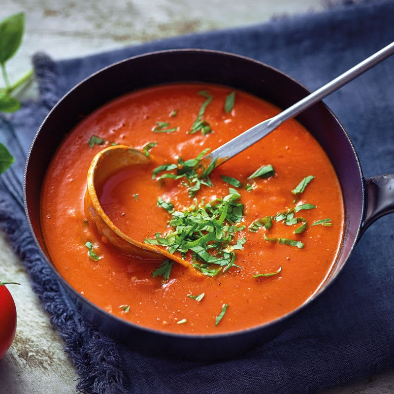 Photo de Sauce tomate prise par WW