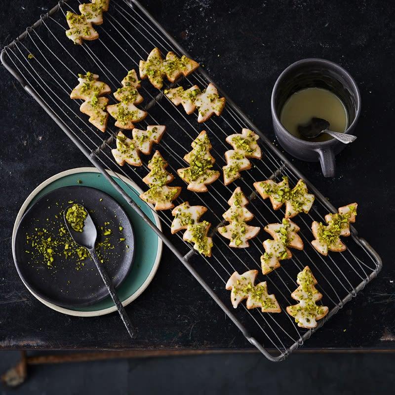 Photo de Sapins verts à l'épeautre prise par WW