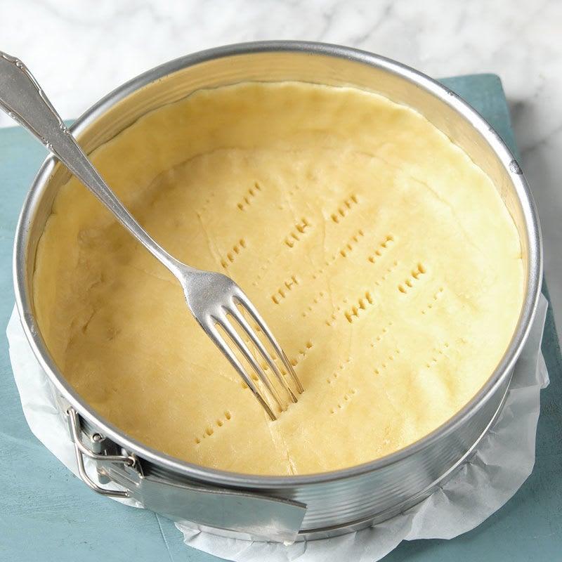Photo de Pâte brisée (recette de base) prise par WW