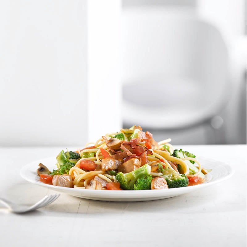 Photo de Spaghetti à la tessinoise prise par WW