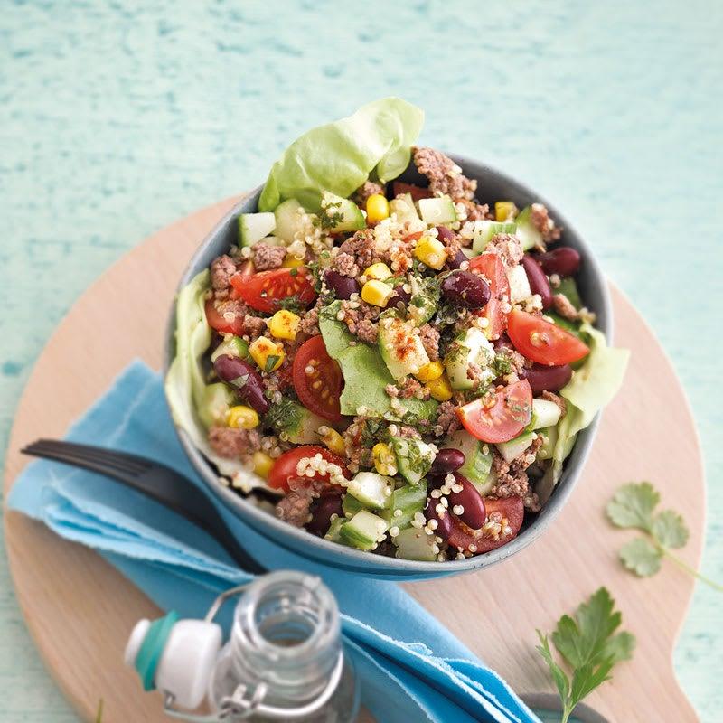 Photo de Bol de quinoa gourmand prise par WW