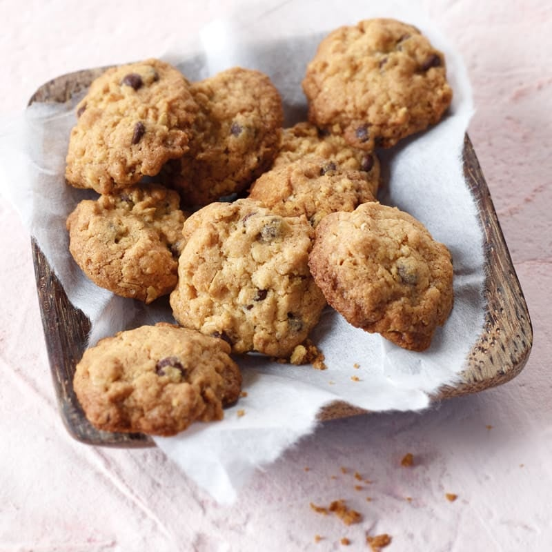 Foto Chocolate-Chip-Cookies von WW