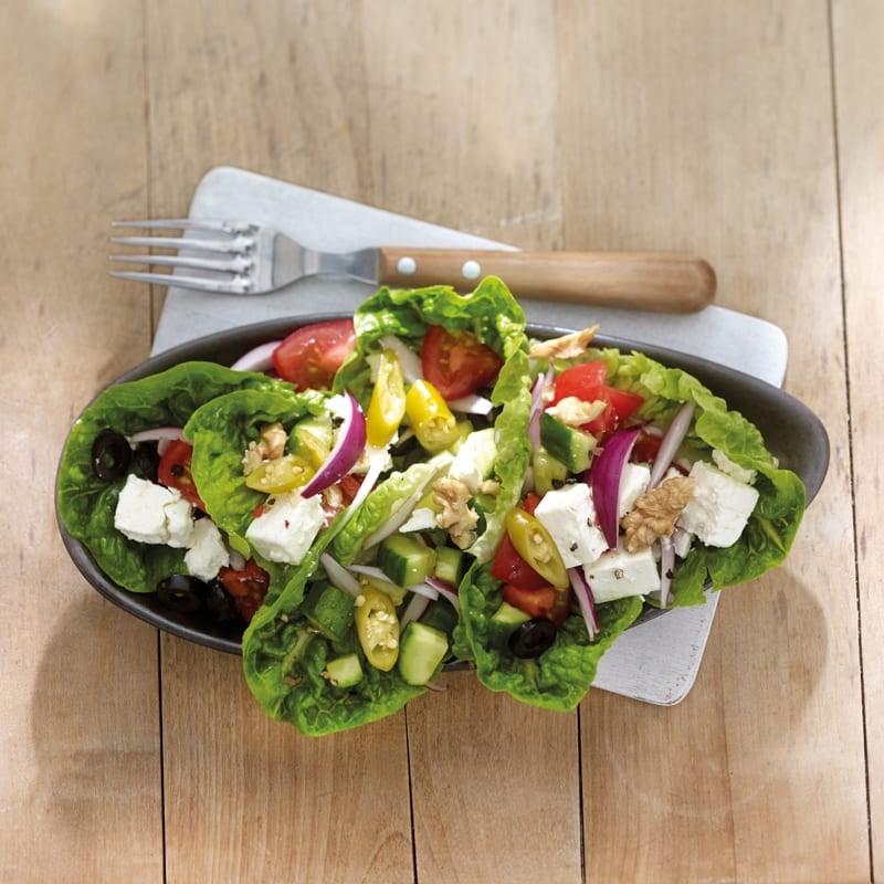 Photo de Salade paysanne prise par WW