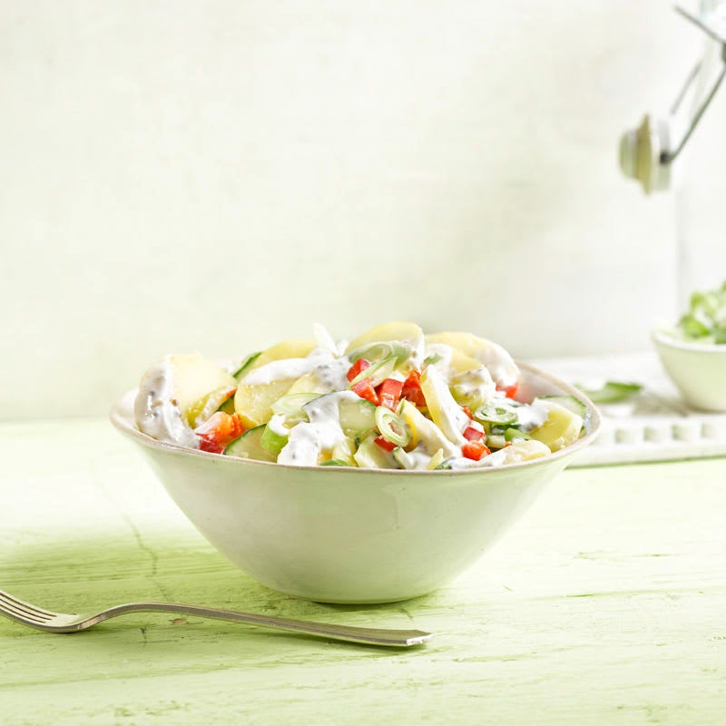 Foto Sattmacher-Kartoffelsalat von WW