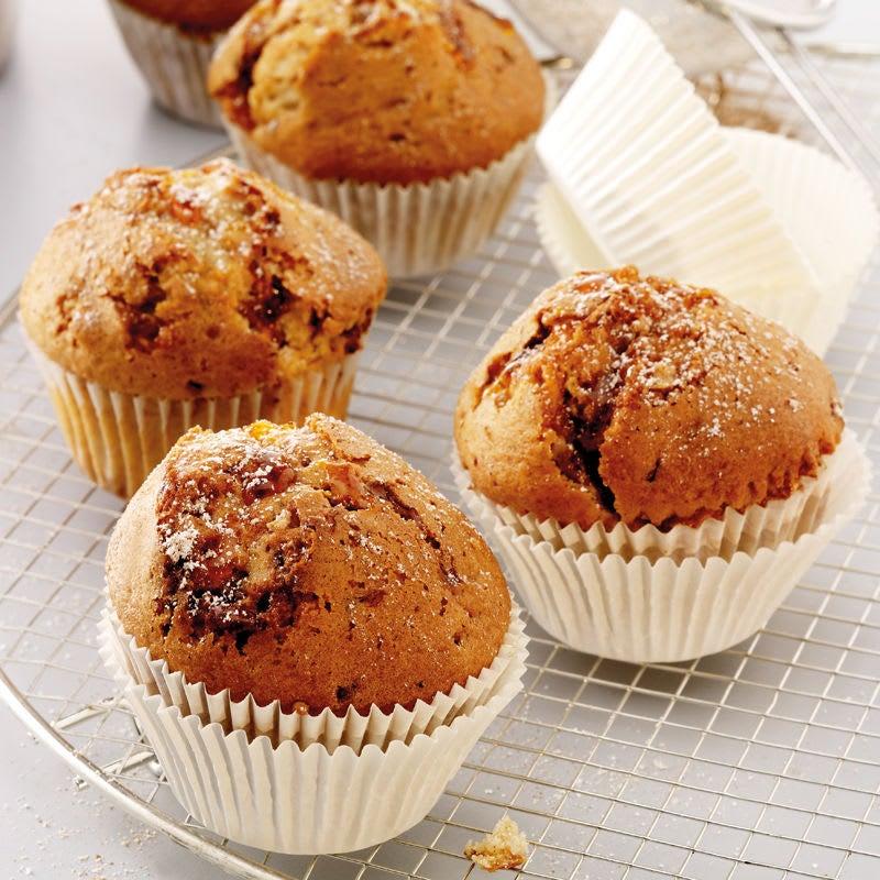 Photo de Muffins au Rich Toffee prise par WW