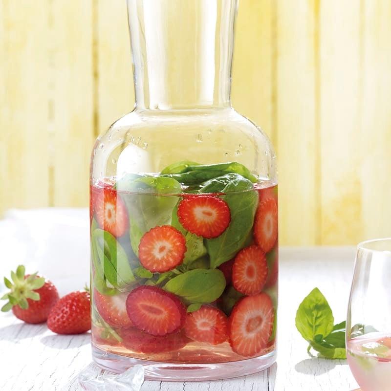 Photo de Fresh summer drink prise par WW