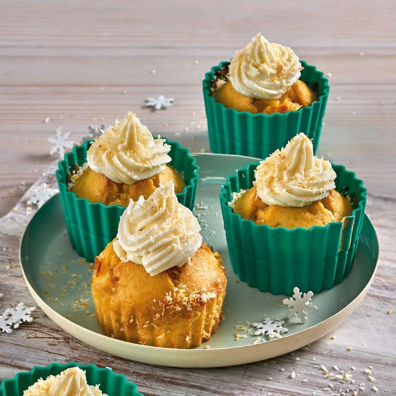 Photo de Frosty-Cupcakes prise par WW