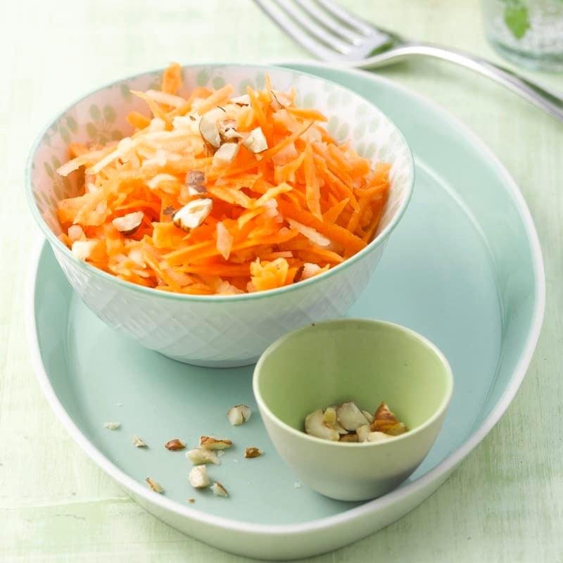 Foto Apfel-Karotten-Salat von WW