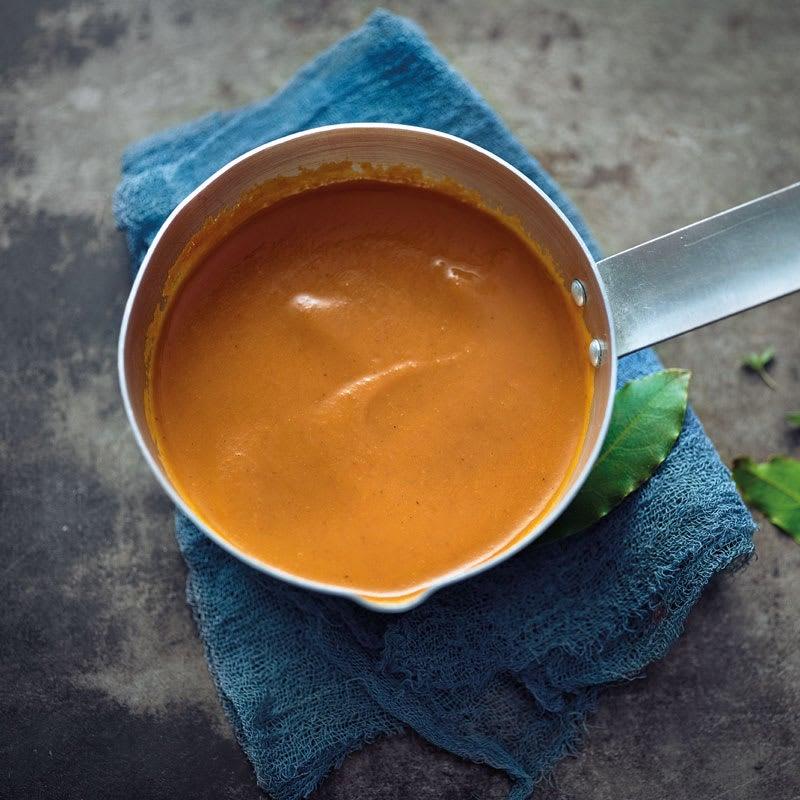 Photo de Sauce liée prise par WW