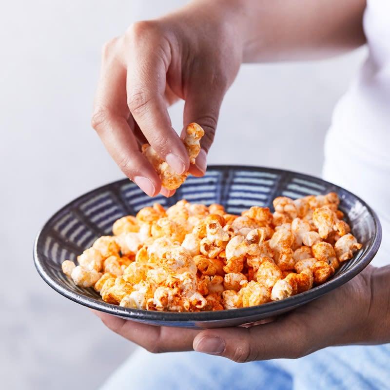 Photo de Popcorn salé prise par WW