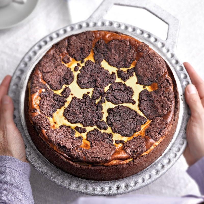 Photo de Gâteau moelleux prise par WW