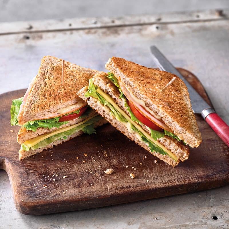 Photo de Club Sandwich prise par WW