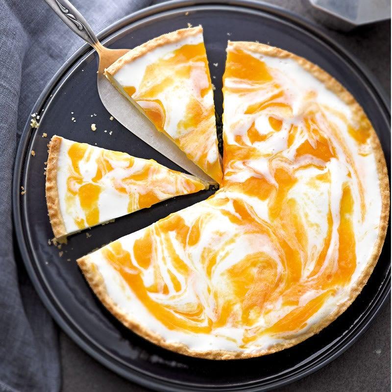 Foto Mango-Joghurt-Torte von WW