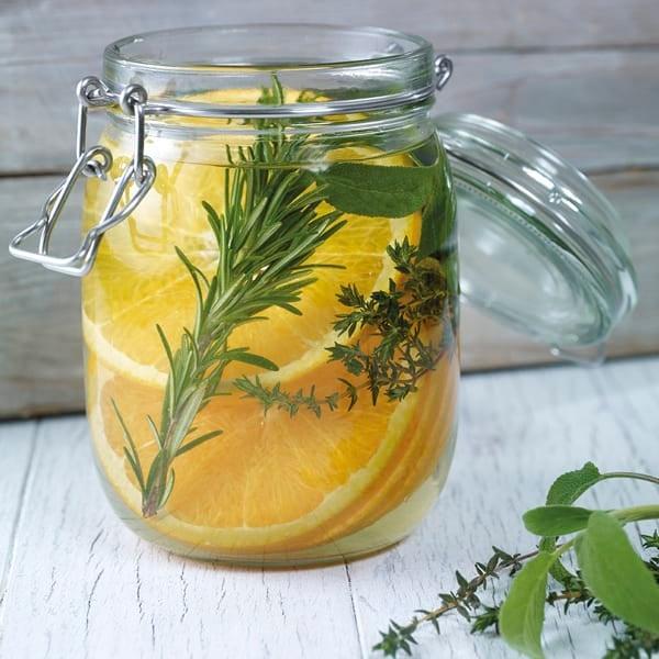 Foto Herbal Infusion von WW