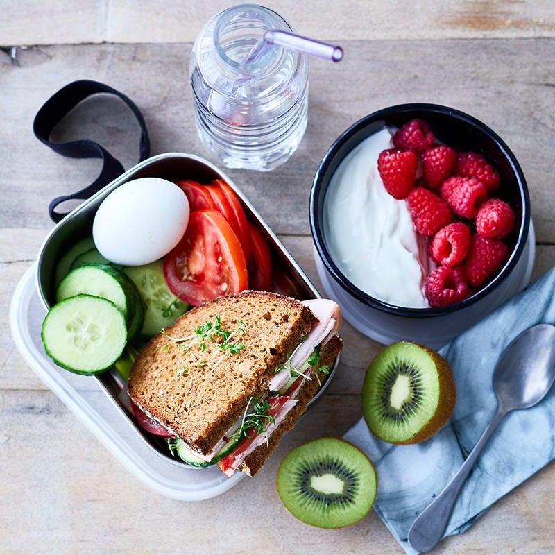 Photo de Boîte à petit-déjeuner prise par WW