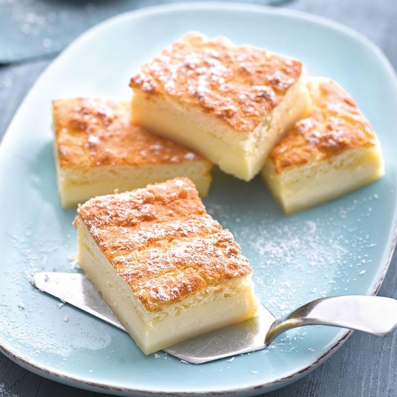 Photo de Gâteau multicouches à la vanille prise par WW