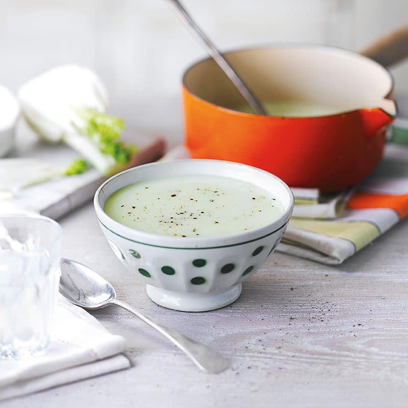 Photo de Soupe de fenouil prise par WW