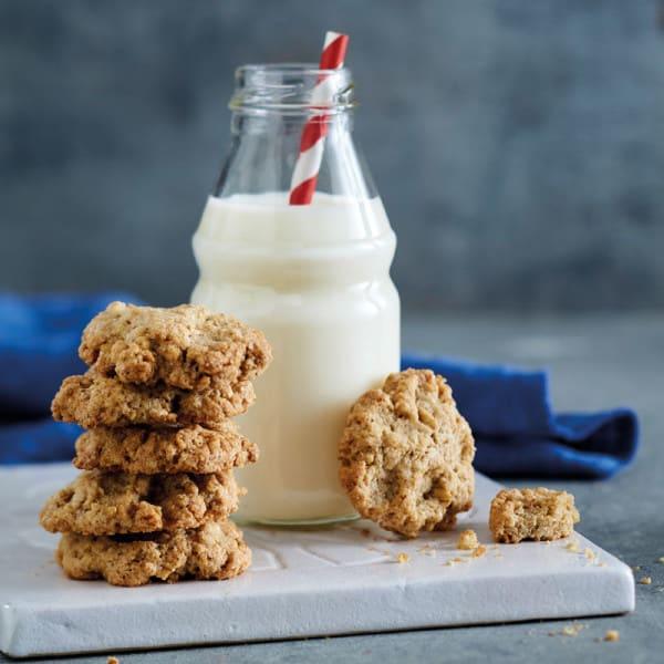 Foto Oatmeal Cookies von WW