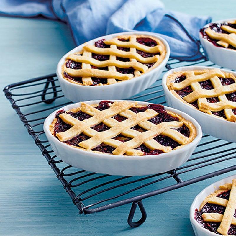 Photo de Berry pies prise par WW