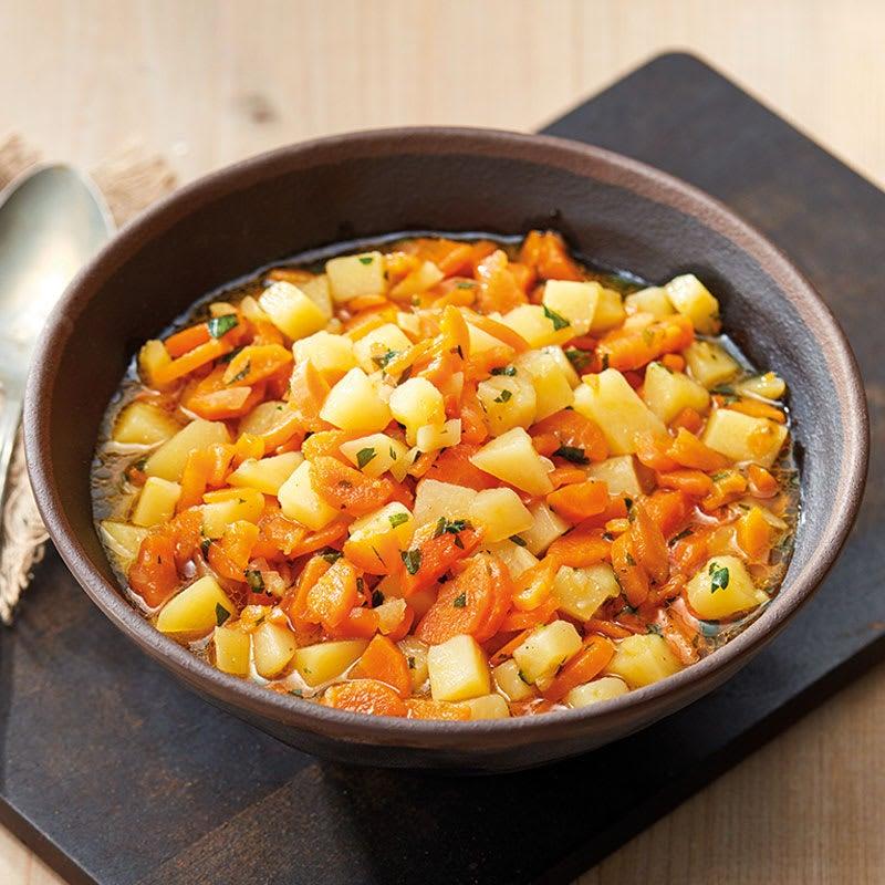 Photo de Pommes de terre au gingembre prise par WW