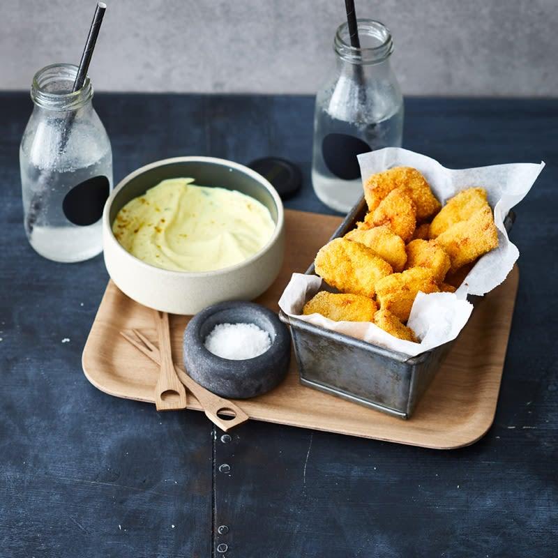 Foto Chicken Nuggets von WW