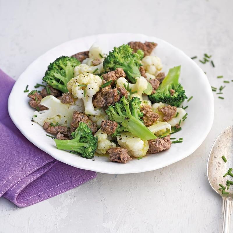 Photo de Salade gourmande prise par WW