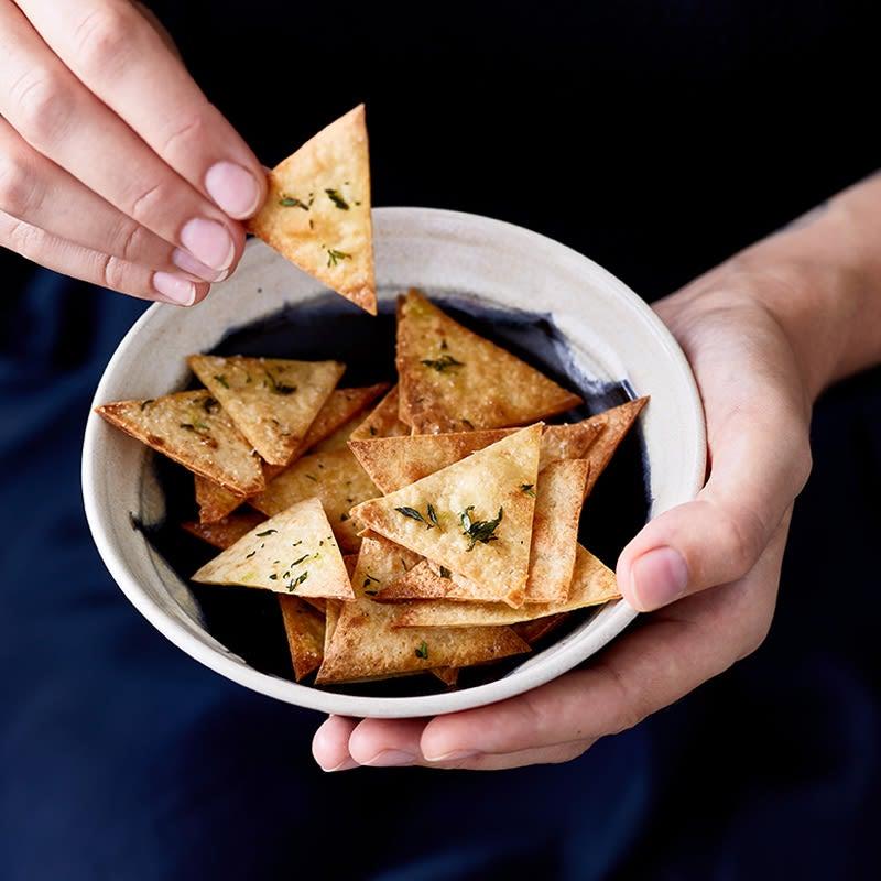 Photo de Crackers express prise par WW
