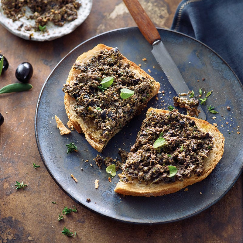 Photo de Tapenade prise par WW