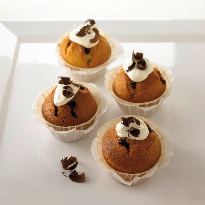 Photo de Muffins aux prunes prise par WW