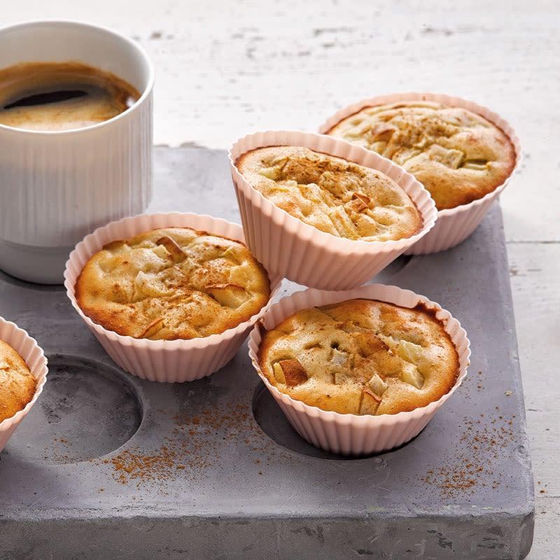 Photo de Muffins juteux aux poires prise par WW