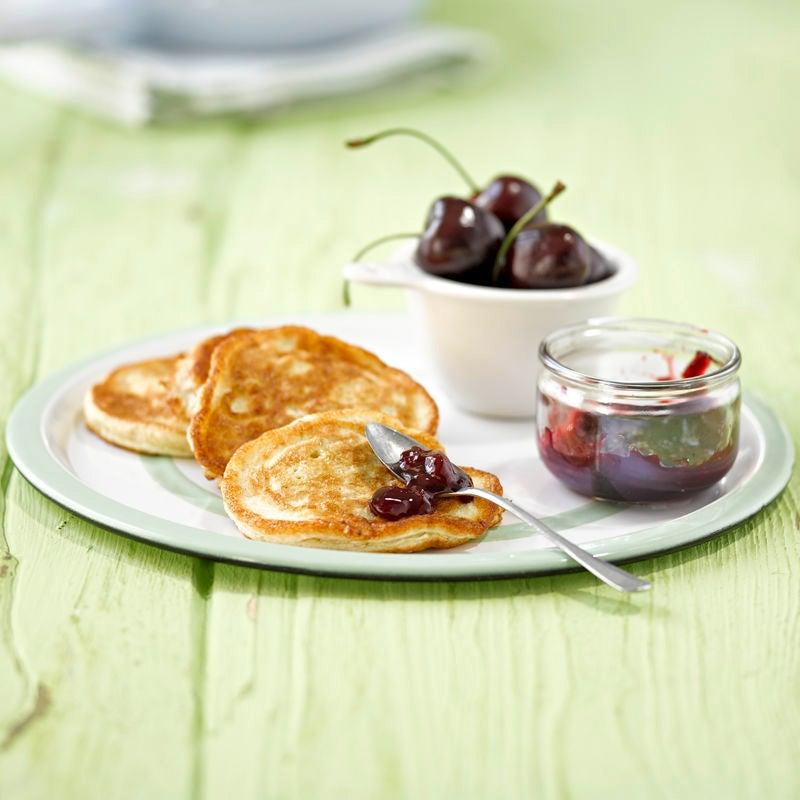 Foto Geniale Pancakes von WW