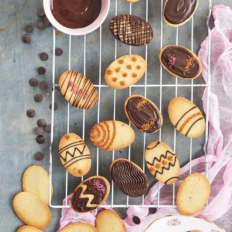 Photo de Cookies de Pâques prise par WW