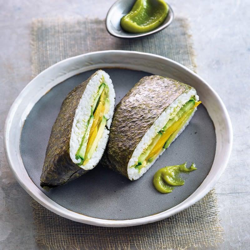 Photo de Sushi Sandwich prise par WW