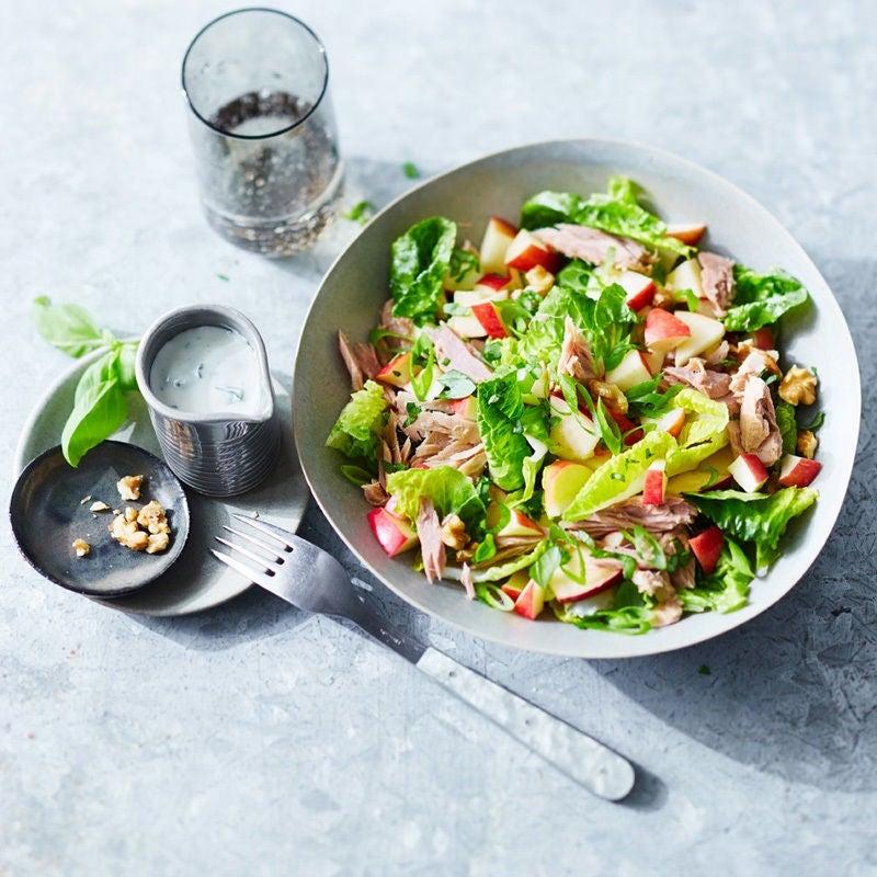 Photo de Salade de thon à la pomme prise par WW