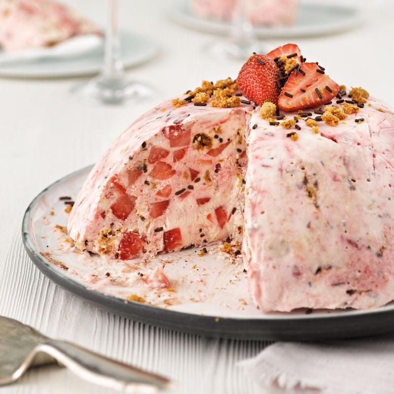 Photo de Gâteau glacé aux Amarettini prise par WW