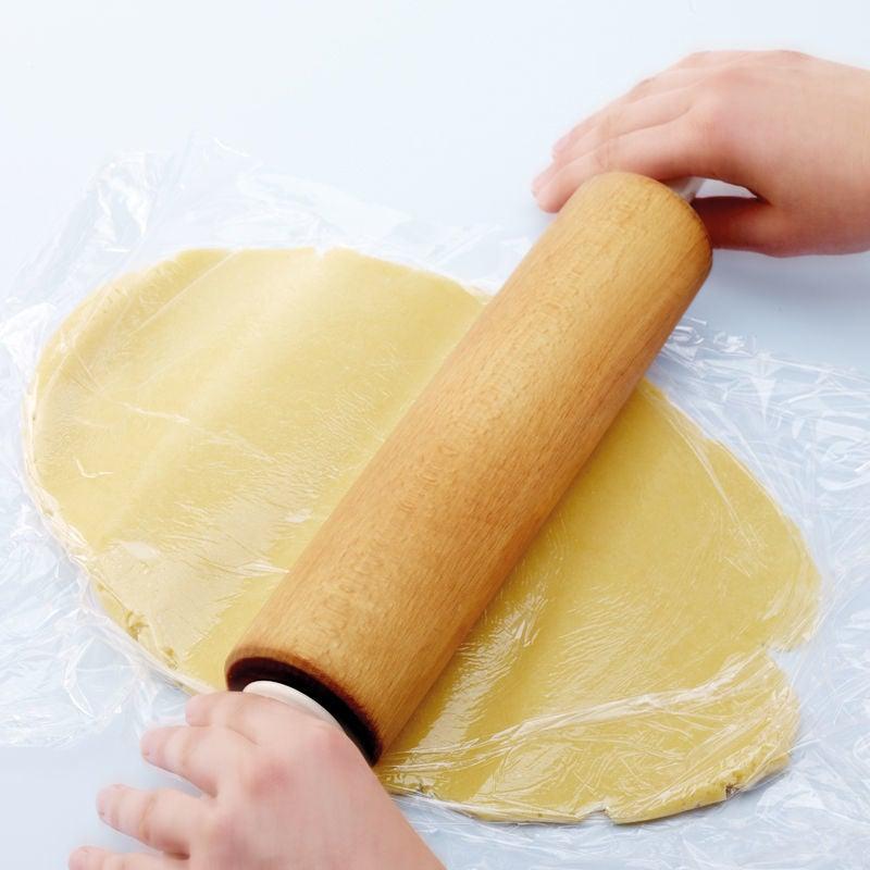 Photo de Pâte au séré et à l'huile (recette de base) prise par WW