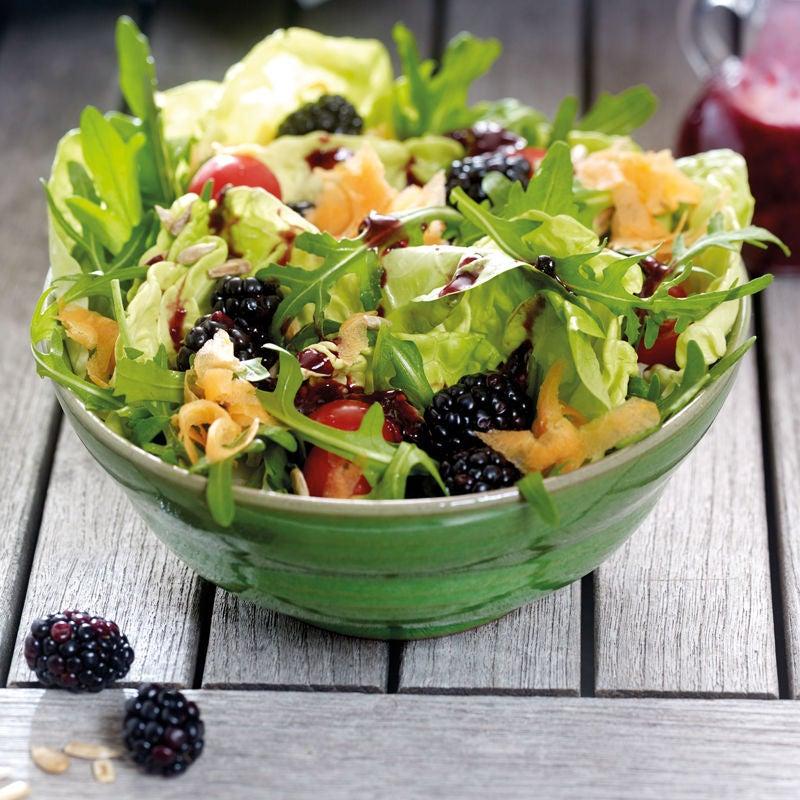 Photo de Salade estivale prise par WW