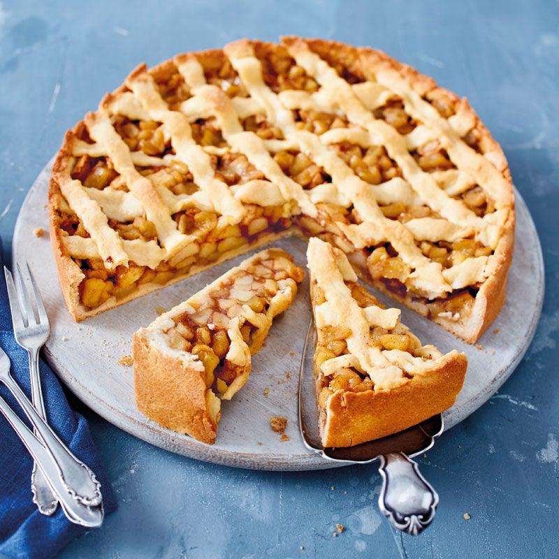 Photo de Apple pie prise par WW