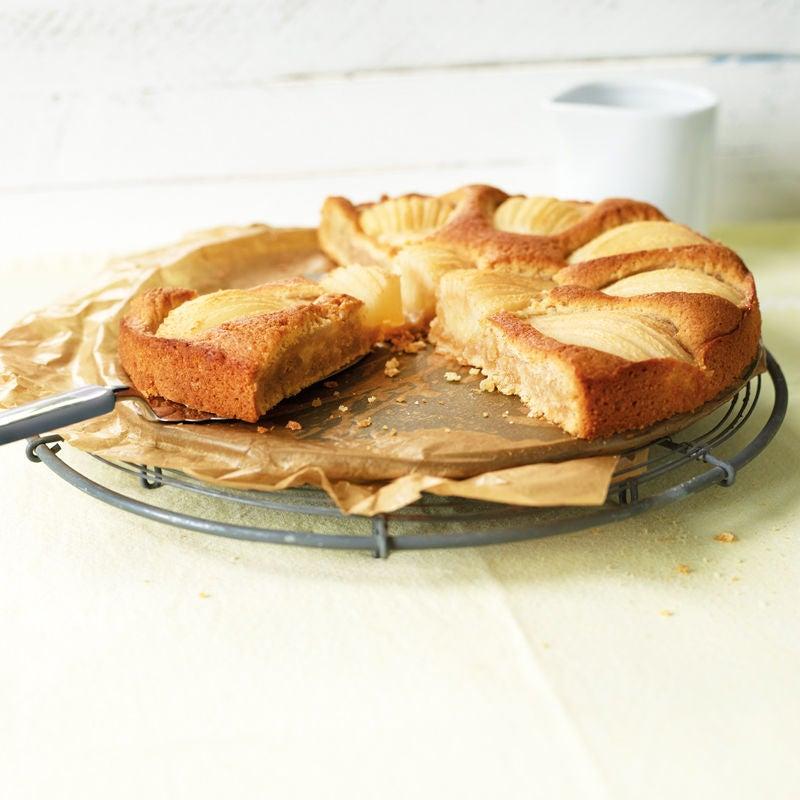 Photo de Gâteau aux poires prise par WW