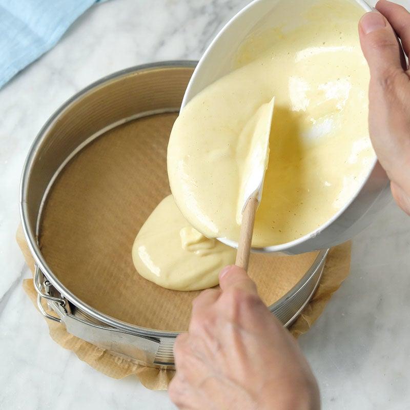 Photo de Pâte à biscuit (recette de base) prise par WW