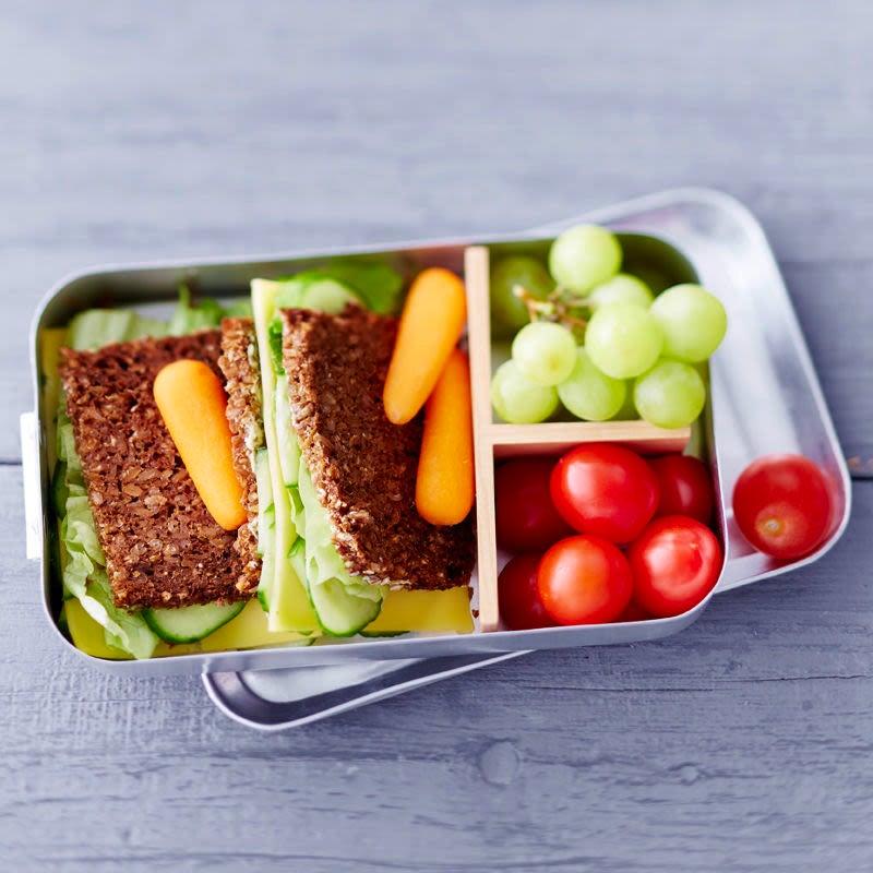 Foto Lunchbox von WW