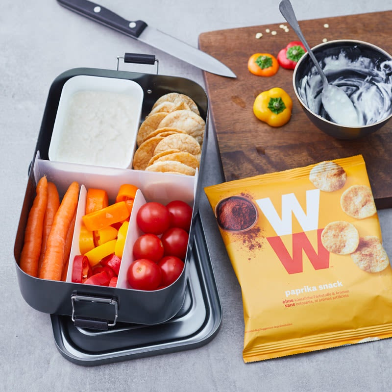 Photo de Snackbox WW prise par WW