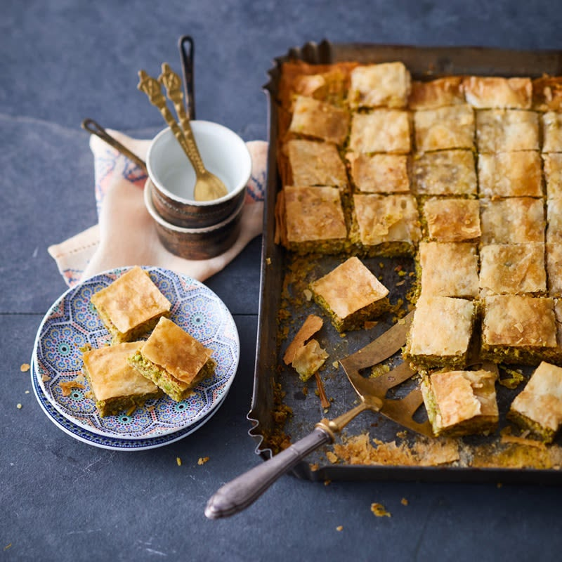 Photo de Baklava prise par WW