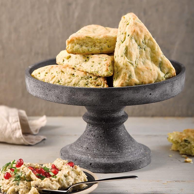 Foto Zucchini-Feta-Scones von WW